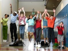 School Wellness + Health Promotion: Resources + Presentation Topics