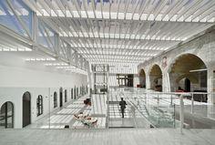 Gibraltar University / Ayaltointegral