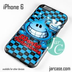 World Industries Skateboard 1 Phone case for iPhone 6 and other iPhone devices