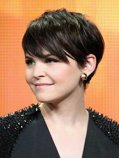 12.Pixie Hairstyle for Women