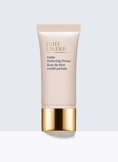 What's happening? Check out Matte Perfecting Primer from @Esteelauder
