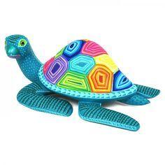 alebrijes de oaxaca - Google Search Kids Art Class, Art For Kids, Mexico Art, Tropical Art, Arte Popular, Button Art, Mexican Folk Art, Animal Sculptures, Beach Art