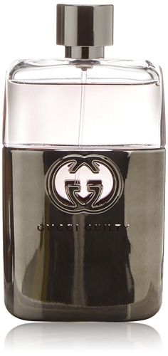 Big deal Guilty By Gucci EDT spray for Men 561522689ed