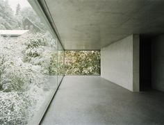 Gallery of Apartment Building on Forsterstrasse / Christian Kerez - 2