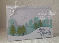 Debbie's Designs: Paper Pumpkin November Sneak Peek Bonus!