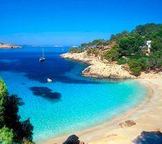Un voyage sur un voilier à Ibiza! Une semaine sur un voilier avec vos amis,Pourriez-vous imaginer mieux ?
