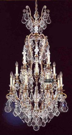 Aliexpress.com : Buy large luxury chandelier lighting 17 lights crystal chandelier for staircase E9045 70cm W x143cm H from Reliable large chandelier suppliers on HK SUNWE LIGHTING CO., LTD.