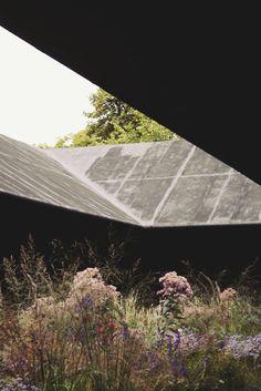 Serpentine Pavilion - Peter Zumthor + Piet Oudolf