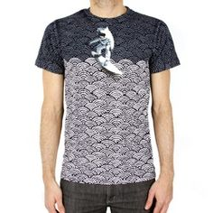 Waverider Men's T