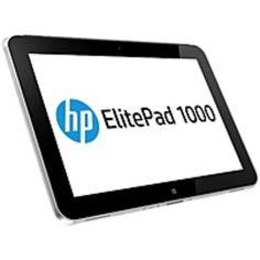 HP ElitePad 1000 G2 G4S86UT Smart Buy 10.1-inch Tablet PC - Intel Atom Z3795 2.39 GHz Quad-Core Processor - 4 GB LPDDR3 SDRAM - 64 GB Storage - Wireless 802.11 a/b/g/n - Bluetooth 4.0 - Windows 8 64-bit - Black, Silver