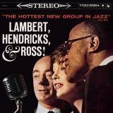 Lambert, Hendricks & Ross : Best Ever Albums