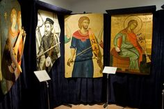 The Museum of Ancient Greek, Byzantine & Post Byzantine Musical Instruments,Thessaloniki,Macedonia,   Greece