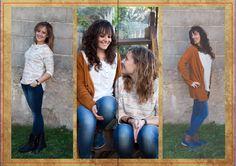 photo cadoca #sisters