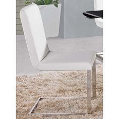 K Georgia Dining Chair, Set of 2 Black by KD, http://www.amazon.com/dp/B00CU5LHXM/ref=cm_sw_r_pi_dp_ez41rb19PYP7K