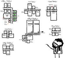 Dwarf Fortress underhive. [DF 34.07] Warhammer 40k