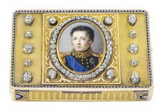 10 unusual snuff boxes to stand out from the crowd