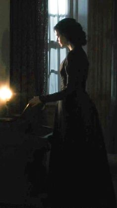 "Eva Green | 'Penny Dreadful' S3 Ep. 7 ""Ebb Tide"""