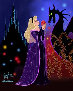 Explore the Disney collection - the favourite images chosen by BurnedSmackdown on DeviantArt. Disney Villains, Disney Movies, Disney Pixar, Disney Characters, Disney Princess Art, Disney Fan Art, Flame Princess, Mermaid Princess, Arte Disney