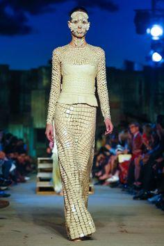 New York Womenswear S/S 2016  Givenchy