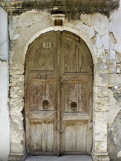 Παλια Πολη, Crete, Greece