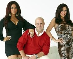 #Jerseylicious and #TracyDiMarco news at #Examiner.com
