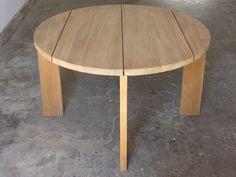 Interior - furniture. Table, wood.