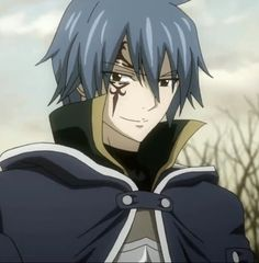 Day 9 Favorite villain/etc.: All right this was freaking easy. I love Jellal from the first moment that you see Siegrain (of course I didn't know they where the same) Jellal is one of my favorite character and I knew he couldn't be evil at the Tower of Heaven story arc. I thought he was dead I hoped not of course (but eej all our favorite characters die). When he came back in the oracion seis story I was so Happy but then I thought he would die against and I was like awesome how they…