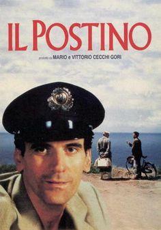 Il_Postino film - Google Search