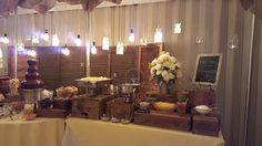 Bella Day Productions Weddings & Event Design