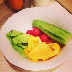 Healthy food!!