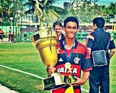 ONZE!FUTEBOL: Jogador do Ivoti/Globalfut é destaque no Flamengo!...