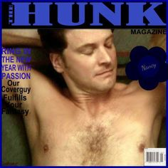 Colin Firth / HUNK! ♥