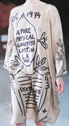 patternprints journal: PRINTS, PATTERNS AND EMBROIDERIES FROM PARIS FASHION WEEK / 2
