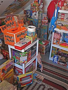 Toy Collection redux 34 | Flickr - Photo Sharing!