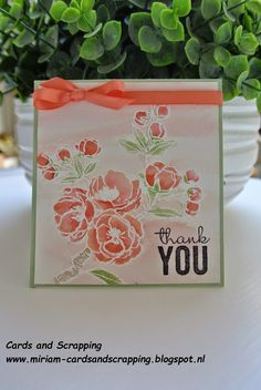 Indescribable Gift Stampin Up by Cards and Scrapping