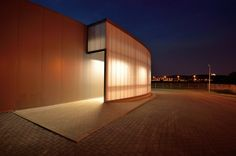 architecture yeti, Poland, arch Krych, yeti.krakow.pl, jacekkrych.pl