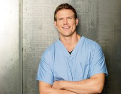 Dr. Travis Stork Wants To Move You