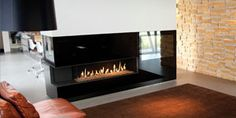 Semineu Gaz - Kal Fire Fairo 125 Eco Line