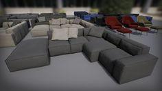 Design Connected: Seats Vol. 2