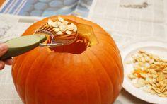 Beneficios nutricionales de la cascara y semilla de calabaza - Buena Salud