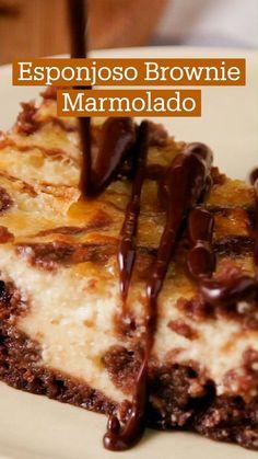 Baking Recipes, Dessert Recipes, Food Fails, Deli Food, Good Food, Yummy Food, Flourless Chocolate Cakes, Fudgy Brownies, Tasty Dishes