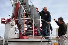36 incendios, 14 servicios por abejas y 5 fugas de gas, entre los 71 reportes atendidos por Bomberos durante el fin de semana | El Puntero