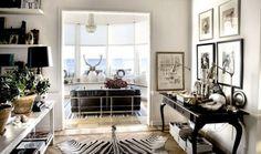 More of Malene Birger's home