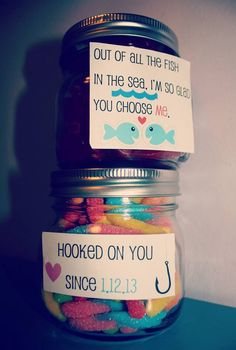 Cute gift to give your significant other. Gift idea. Christmas.