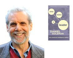 Daniel Goleman on what makes a great leader. #leadership #focus