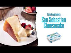 Tam Kıvamında San Sebastian Cheesecake - YouTube French Toast, Mexican, San, Desserts, Breakfast, Ethnic Recipes, Food, Instagram, Eten