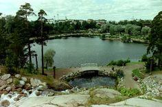 Waterpark Sapokka, Kotka Finland
