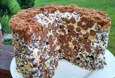 Любите похрустеть? А сладкое? Если да, тогда этот рецепт для вас! Приготовьте для своей семьи потрясающе вкусный торт без выпечки за полторы минуты (в некоторых случаях на это уходит целых две минуты). Вам потребуется: Масло 85% Сгущеное молоко Арахис жареный (не соленый) Шоколадны
