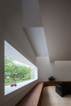 House for Green, Breeze and Light by Yaita and Associates in Tokyo, Japan