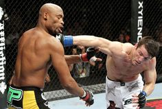 Anderson Silva Says Sonnen Will Be the Next President of the United States - http://www.scifighting.com/anderson-silva-says-sonnen-will-next-president-united-states/